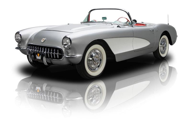 247007 1957 chevrolet corvette low res