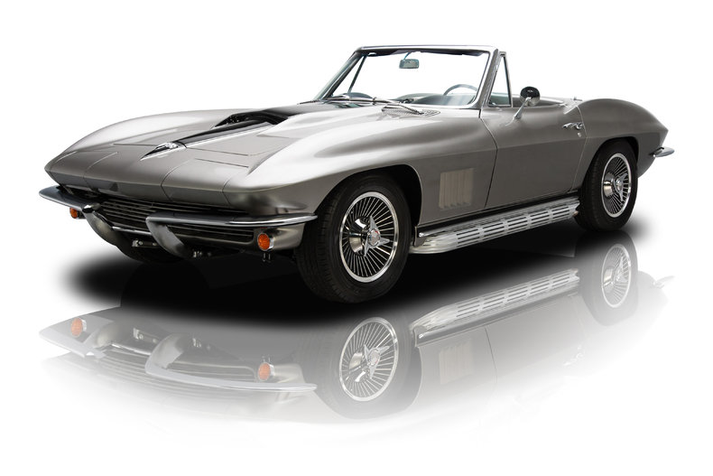 244445 1964 chevrolet corvette sting ray low res