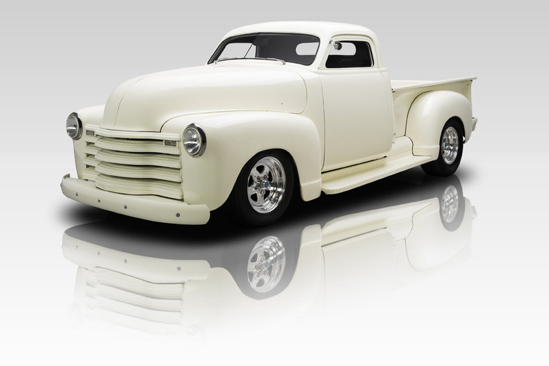 134466 1949 Chevrolet 3100 RK Motors Classic Cars for Sale