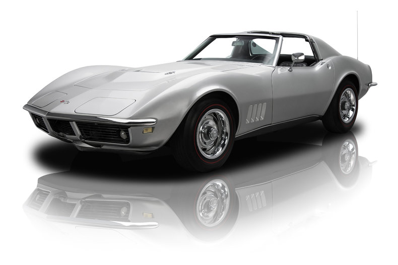 251167 1968 chevrolet corvette sting ray low res