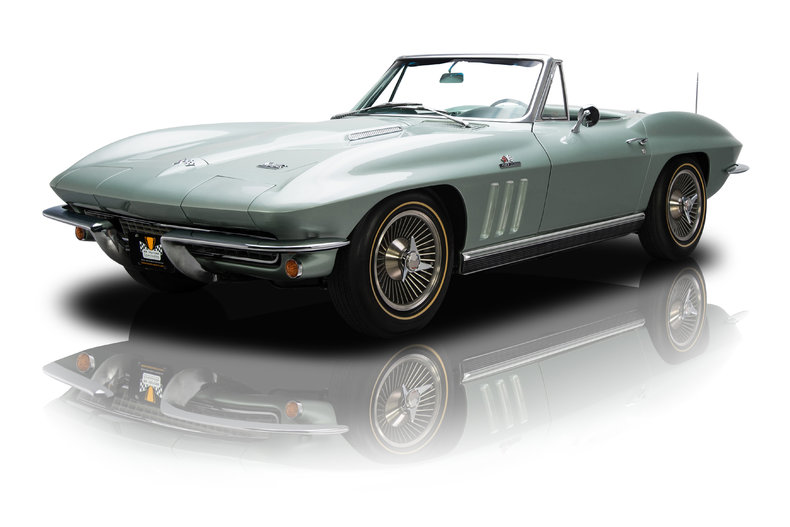 250946 1966 chevrolet corvette sting ray low res
