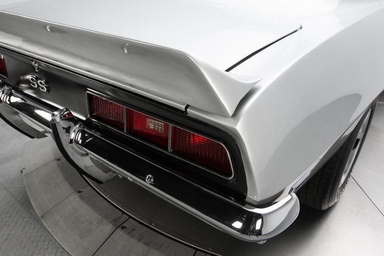 ... For Sale 1969 Chevrolet Camaro ...