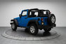For Sale 2012 Jeep Wrangler