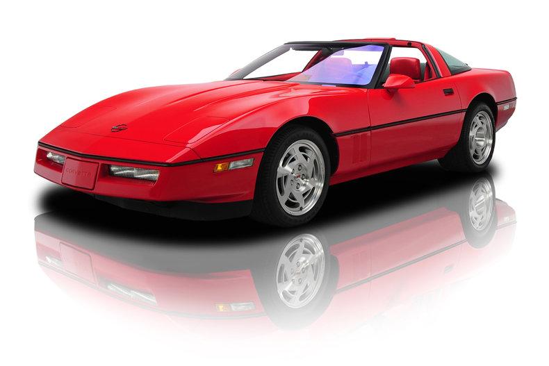 245327 1990 chevrolet corvette zr 1 low res