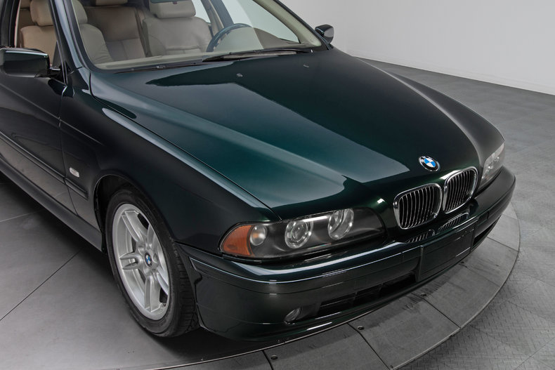 134533 2002 bmw 540i rk motors classic and performance cars for sale. Black Bedroom Furniture Sets. Home Design Ideas