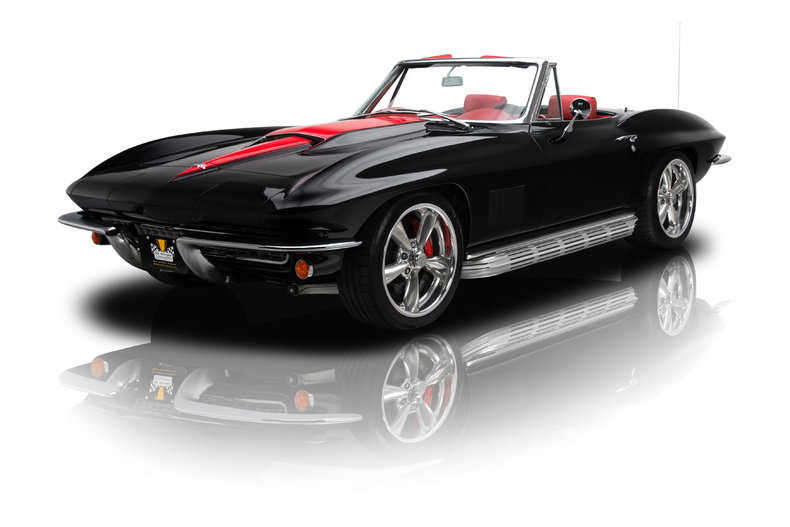 251810 1967 chevrolet corvette sting ray low res