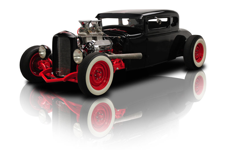 247721 1931 ford coupe low res