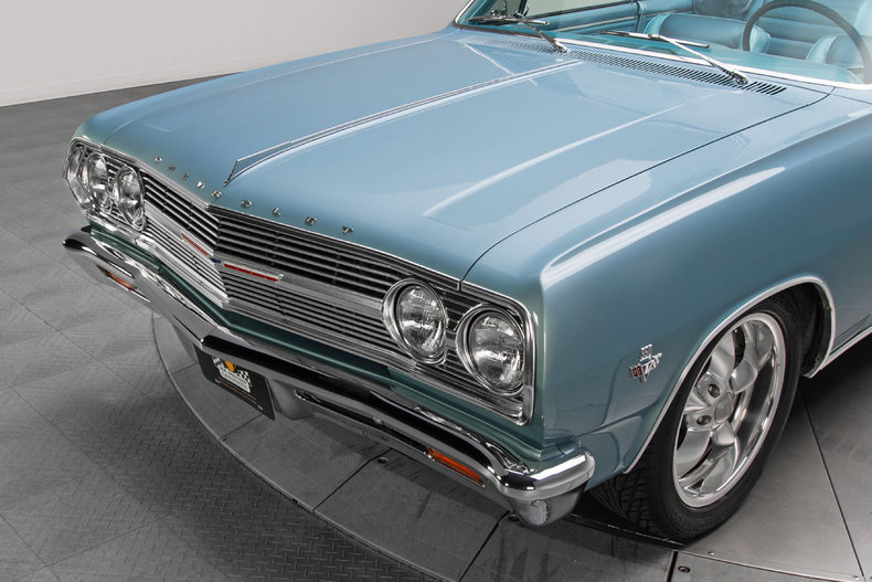 256588_1965 Chevrolet Chevelle Malibu_low_res 134549 1965 chevrolet chevelle rk motors classic and performance