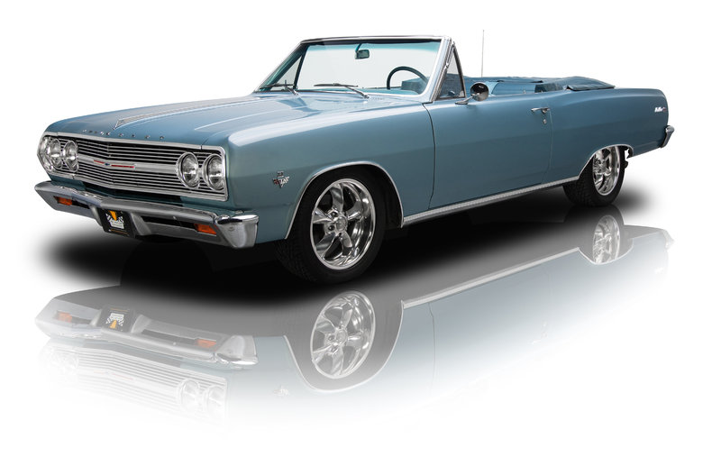 134549 1965 Chevrolet Chevelle | RK Motors Classic and Performance ...