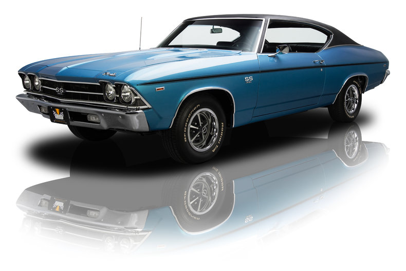 258540 1969 chevrolet chevelle super sport low res
