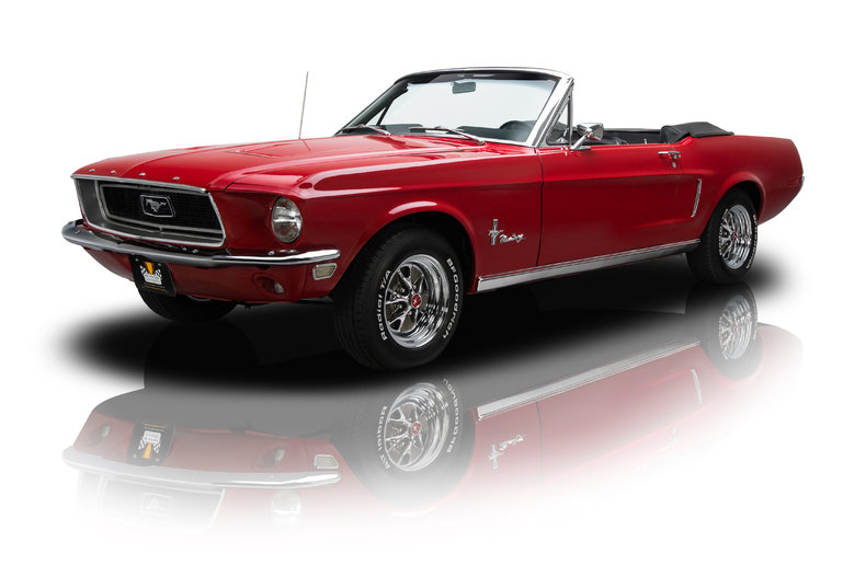 257602 1968 ford mustang low res