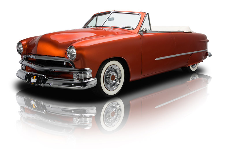 258154 1951 ford convertible low res