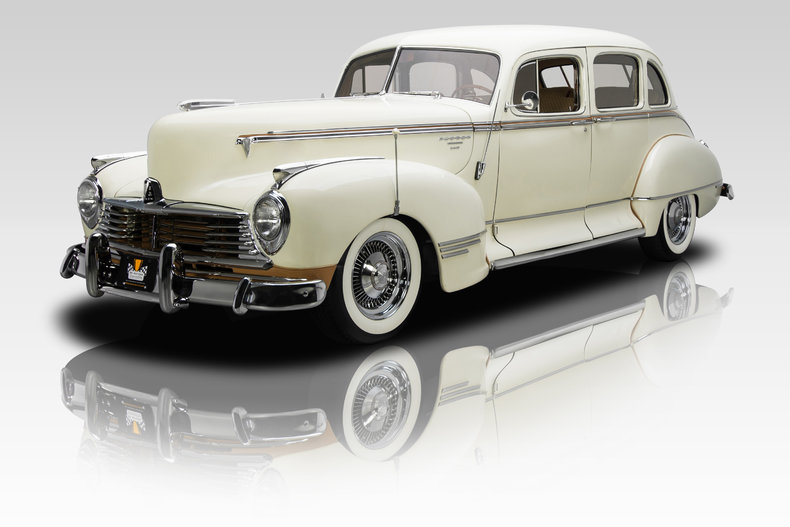 For Sale 1946 Hudson Commodore