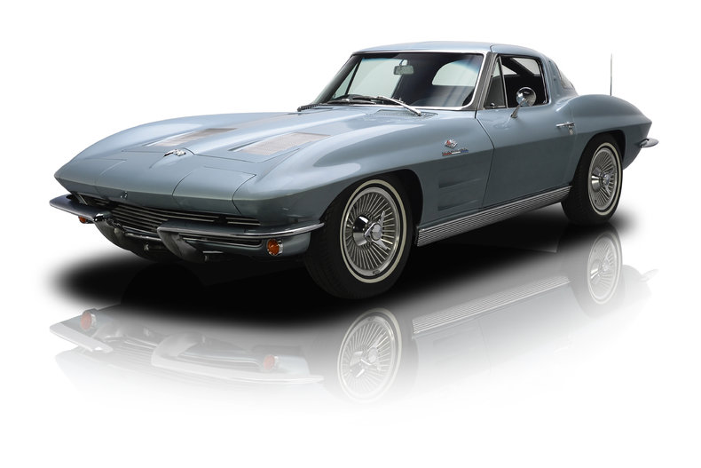 275217 1963 chevrolet corvette sting ray low res