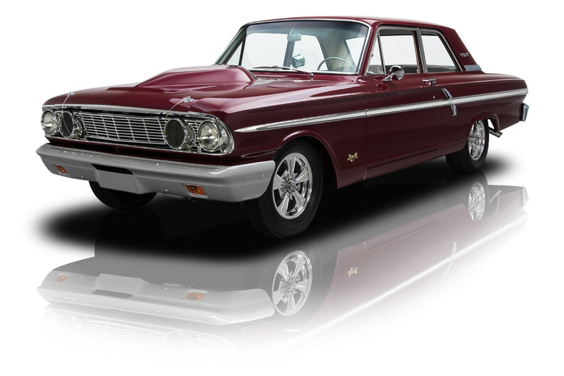 255414 1964 ford fairlane thunderbolt low res