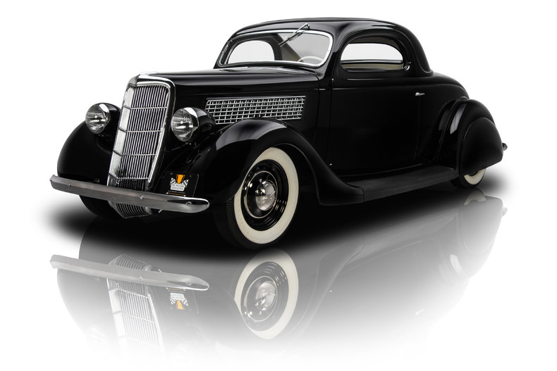 For Sale 1935 Ford Coupe