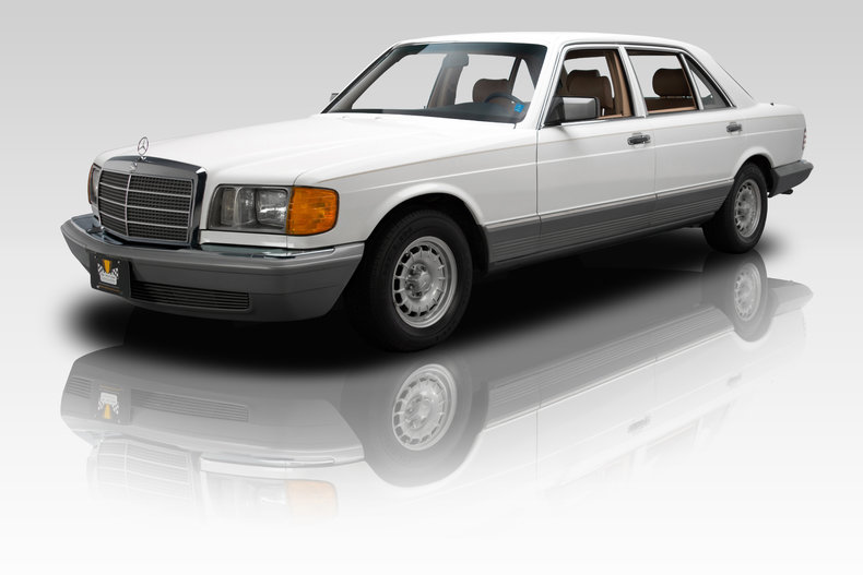 253234 1985 mercedes benz 500 sel low res