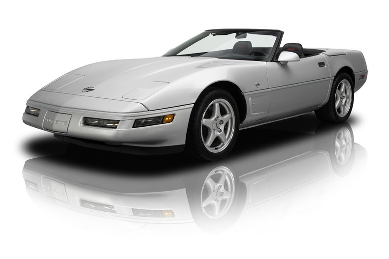 260465 1996 chevrolet corvette collectors edition low res