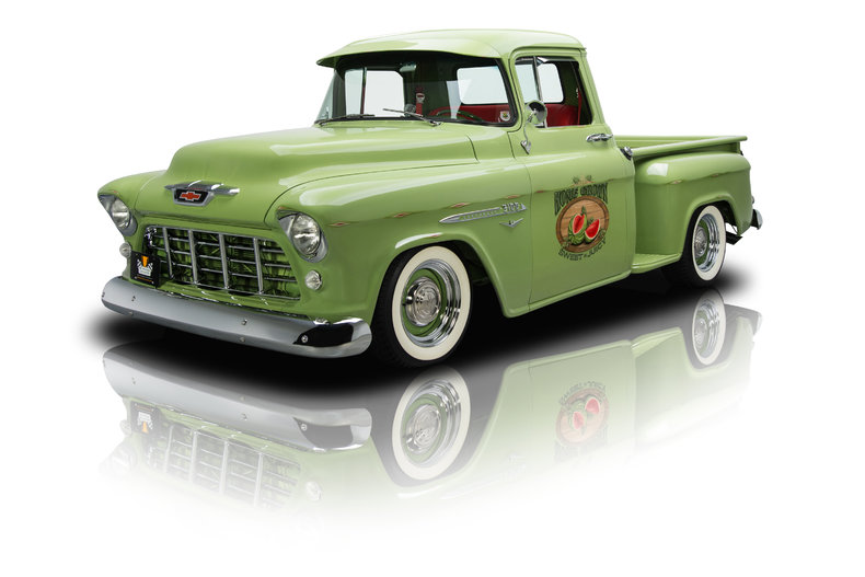 257054 1955 chevrolet 3100 pickup truck low res