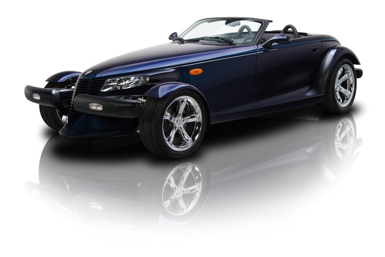 260639 2001 chrysler prowler mulholland edition low res
