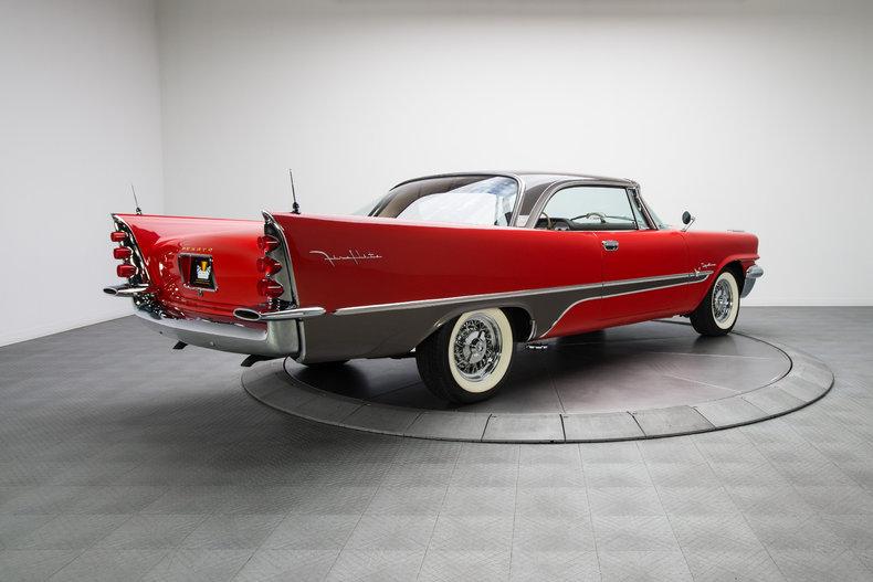 134745 1957 Desoto Fireflite Rk Motors Classic And