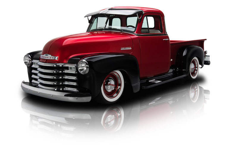 271100 1951 Chevrolet 3100 Pickup Truck Low Res