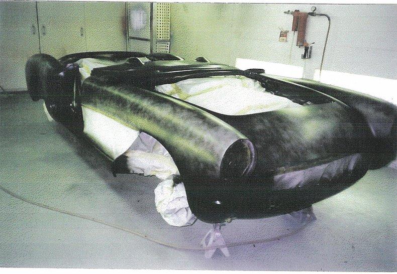 134794 1957 Chevrolet Corvette Rk Motors Classic And