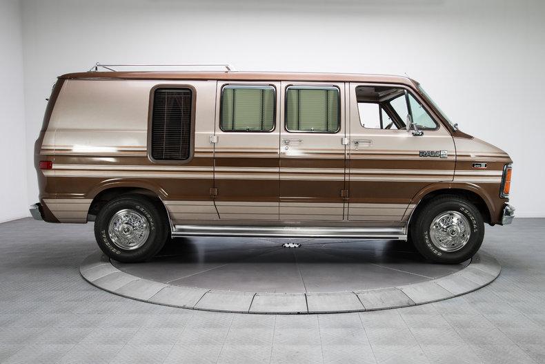 134940 1985 dodge ram rk motors. Black Bedroom Furniture Sets. Home Design Ideas