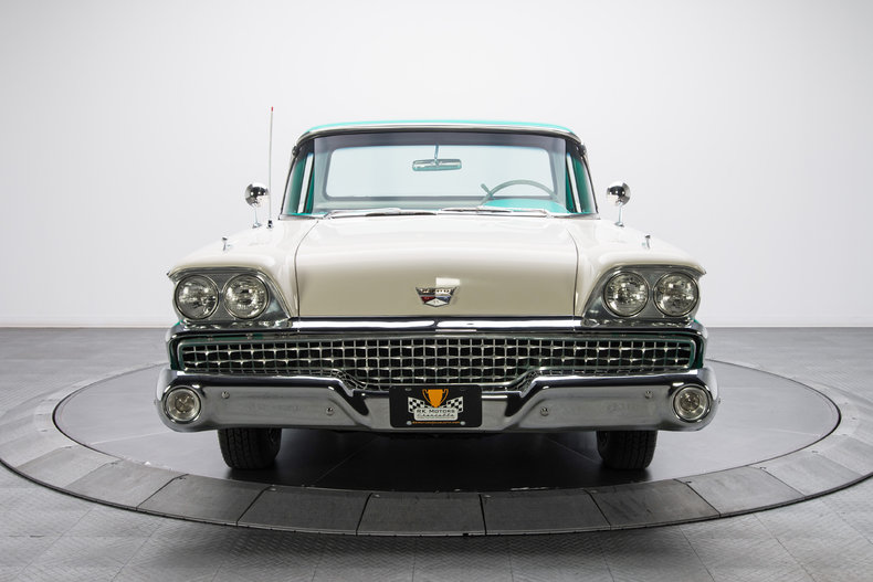 ... For Sale 1959 Ford Ranchero ...