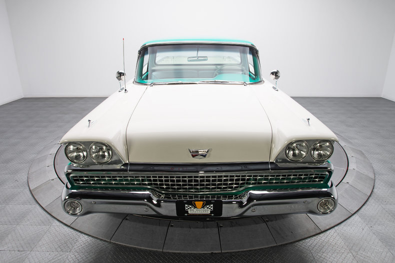 Great ... For Sale 1959 Ford Ranchero ...