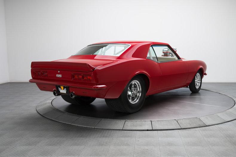 For Sale 1968 Chevrolet Camaro For Sale 1968 Chevrolet Camaro ...