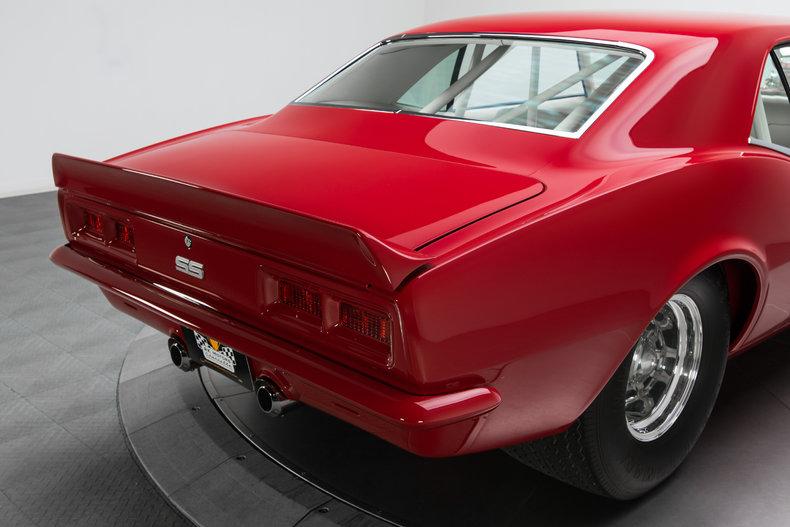 ... For Sale 1968 Chevrolet Camaro ...