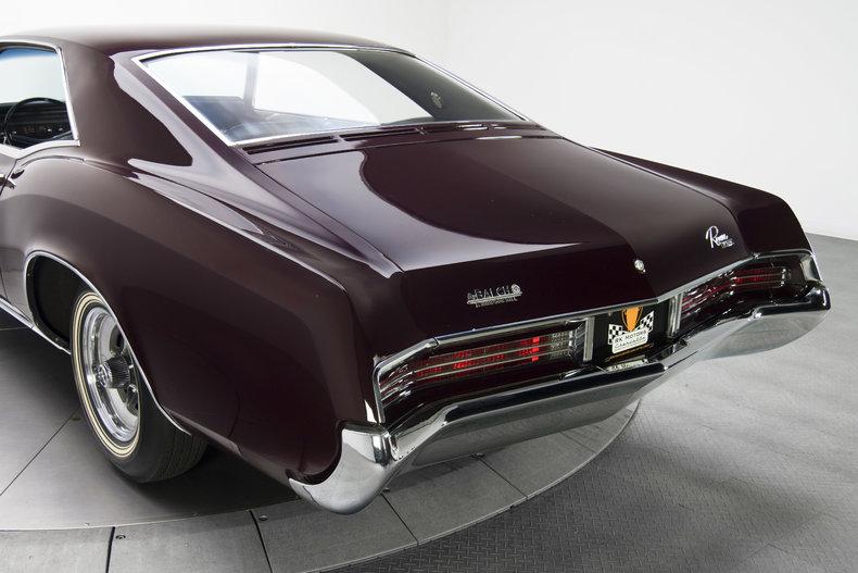 135032 1967 buick riviera rk motors. Black Bedroom Furniture Sets. Home Design Ideas