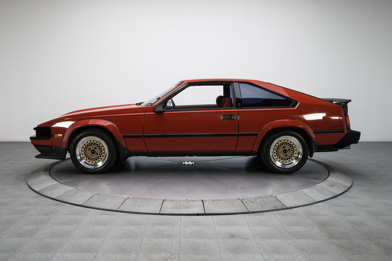 135079 1982 toyota celica rk motors classic and performance cars for sale. Black Bedroom Furniture Sets. Home Design Ideas