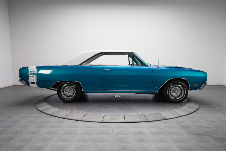 Reasonably Priced Classic Cars