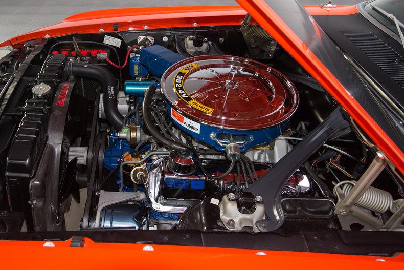 1969 Ford Mustang  RK Motors