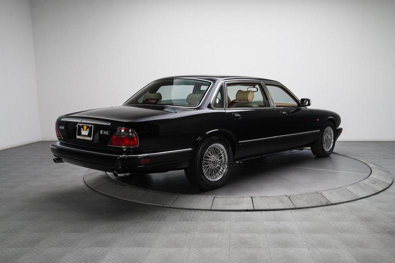 135125 1996 Jaguar XJ12   RK Motors