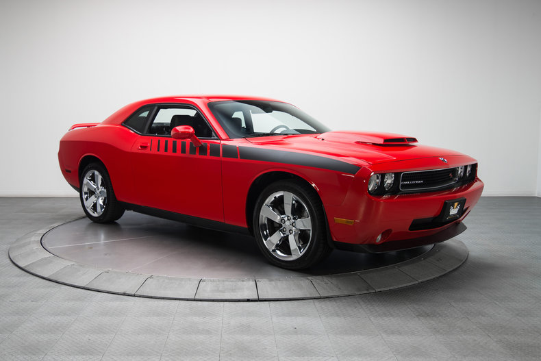135200 2010 Dodge Challenger | RK Motors Classic and Performance Cars for Sale