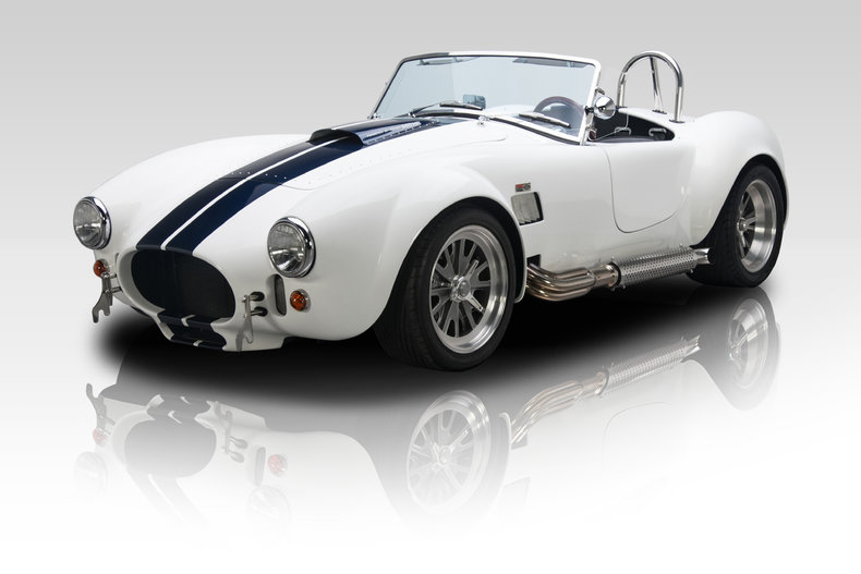 135234 1965 Shelby Cobra RK Motors Classic Cars for Sale