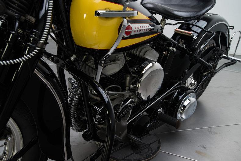 135266 1948 Harley Davidson UL RK Motors Classic Cars for Sale