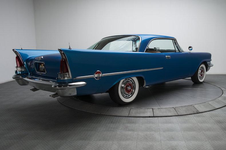 1958 chrysler 300 for sale