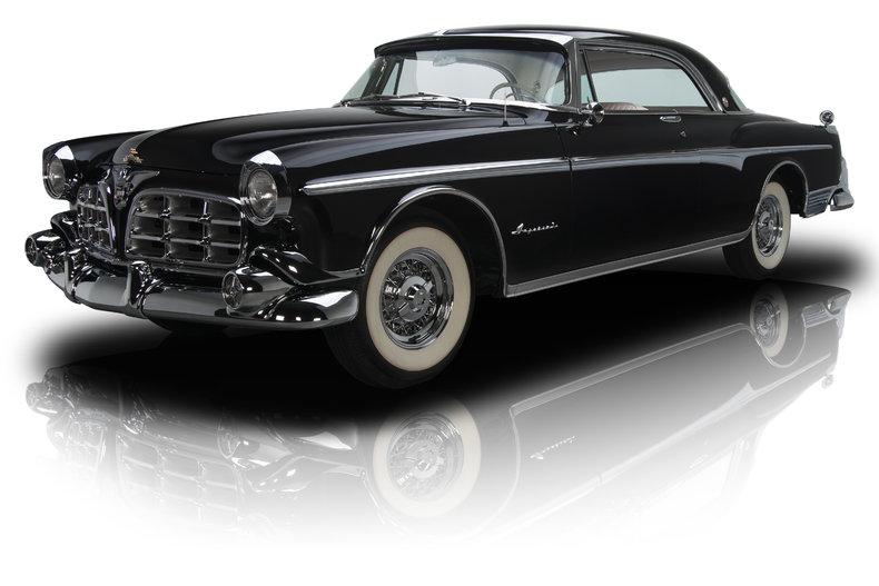 1955 chrysler imperial for sale