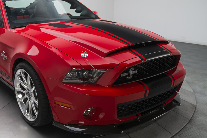 135344 2010 ford mustang rk motors classic and performance cars for sale. Black Bedroom Furniture Sets. Home Design Ideas