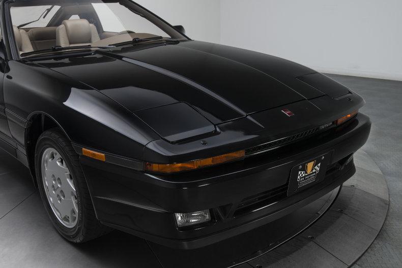 135357 1987 Toyota Supra Rk Motors Classic And