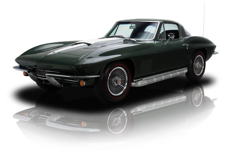 326089 1967 chevrolet corvette sting ray low res