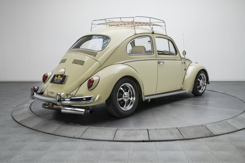 135412 1963 Volkswagen Beetle   RK Motors Classic and ...