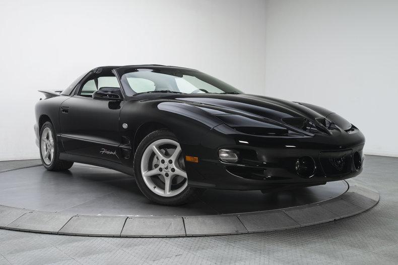 135427 2002 pontiac firebird rk motors classic and performance cars for sale. Black Bedroom Furniture Sets. Home Design Ideas
