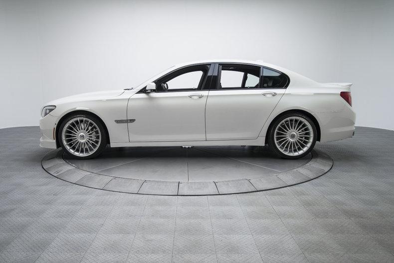 135428 2012 BMW Alpina B7 | RK Motors Classic and Performance Cars ...