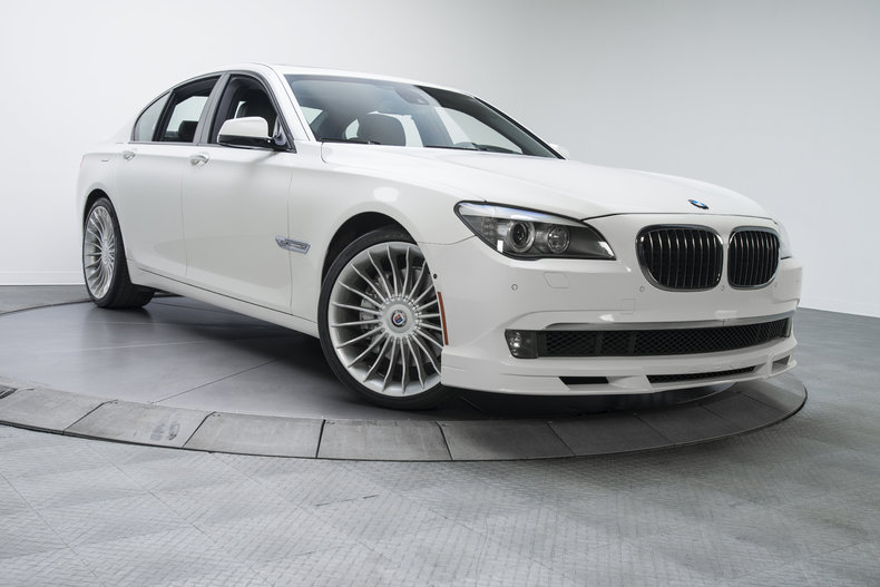 135428 2012 bmw alpina b7 rk motors classic and performance cars for sale. Black Bedroom Furniture Sets. Home Design Ideas