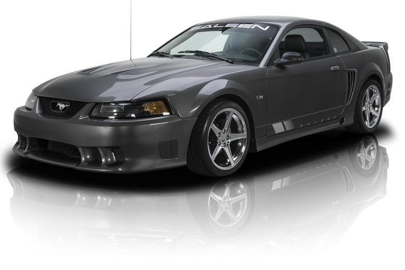 135442 2003 Ford Mustang Rk Motors Classic And Performance Cars